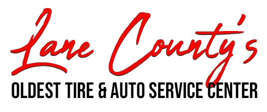 Lane County's Oldest Tire & Auto Service Center
