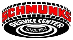Welcome to Schmunk's Tire & Auto Service Center